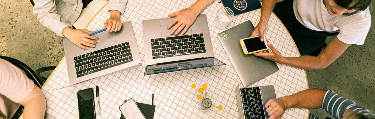 Agência de Marketing Digital em SP