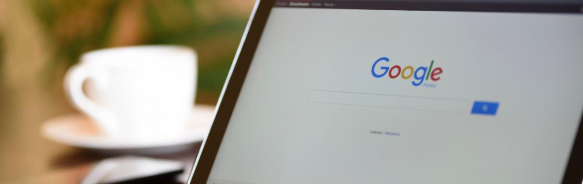 Como Colocar Site na Busca do Google