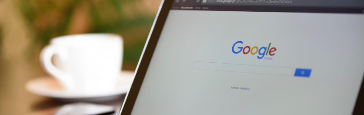 Como Posicionar Meu Site na Primeira Página do Google