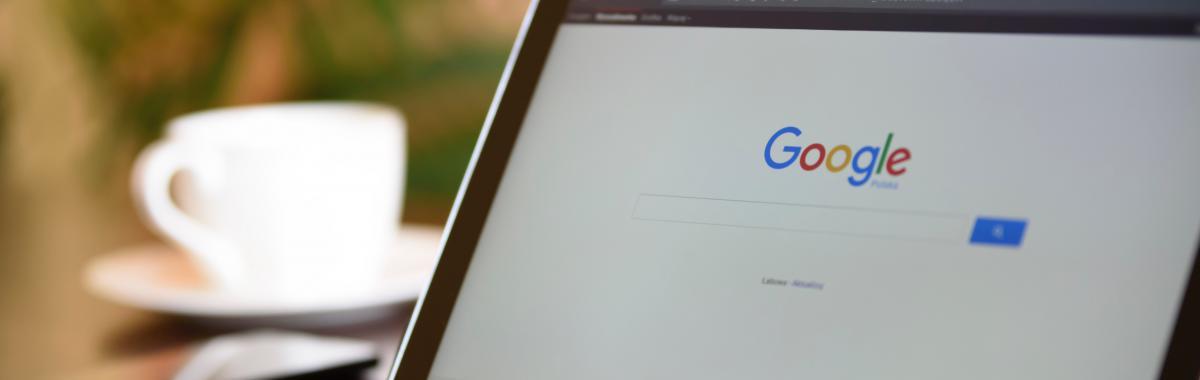 Como Publicar Meu Site no Google